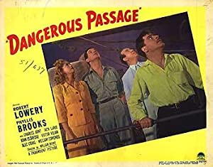 Dangerous Passage - Authentic Original 14