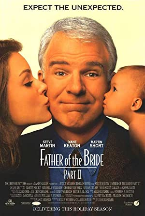 Father Of The Bride Part II -