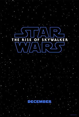 Star Wars: The Rise of Skywalker Movie Poster 11x17 13x19 - NEW 2019