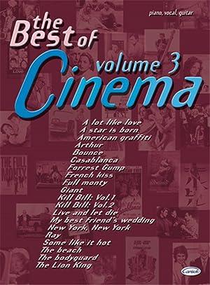 PELICULAS - The Best Of Cinema Vol.3: PELICULAS
