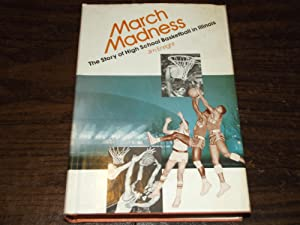March Madness, the Story of High School: Enright, Jim