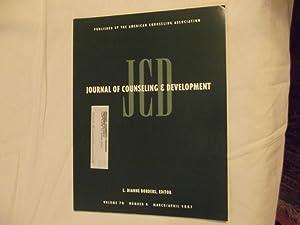 Journal of Counseling & Development, Vol. 75