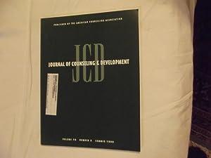 Journal of Counseling & Development, Vol. 76