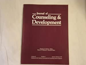 Journal of Counseling & Development, Vol. 69