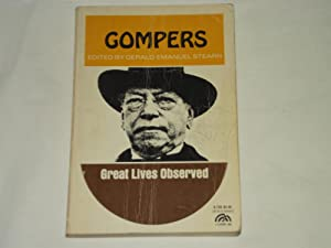 Great Lives Observed: Gompers