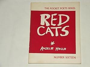 Red Cats: Anselm Hollo; Yevetushenko,