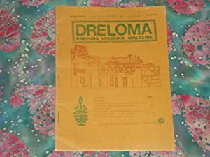 Dreloma, Drepung Loseling Magazine Dec. 82 - June 83