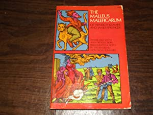The Malleus Maleficarum of Heinrich Kramer and: Heinrich Kramer; James