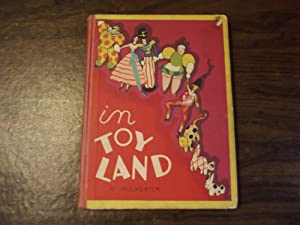 In ToyLand: Iris Hunter