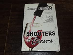 Shooters and Chasers (Five Star First Edition Mystery)