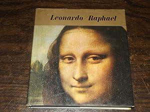 Leonardo / Raphael: Gerald E. Finley