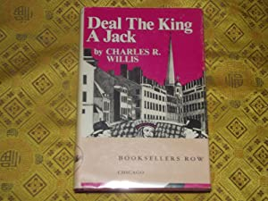 Deal the King a Jack