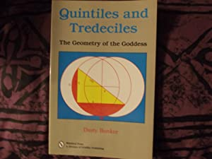 Quintiles and Tredeciles: The Geometry of the Goddess: Binder, Jamie