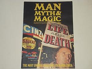 Man, Myth & Magic - Part 2