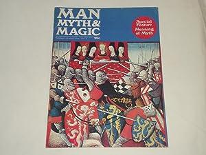Man, Myth & Magic - Part 8