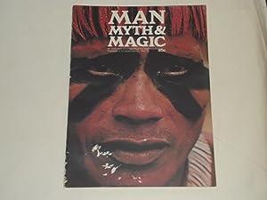 Man, Myth & Magic - Part 12