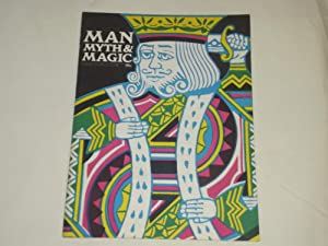 Man, Myth & Magic - Part 14