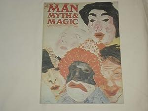 Man, Myth & Magic - Part 29