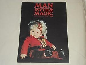 Man, Myth & Magic - Part 50