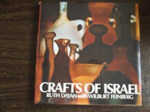 Crafts of Israel