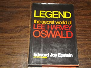 Legend, the Secret World of Lee Harvey Oswald