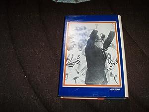 Halas By Halas, the Autobiography of George Halas: Halas, George Stanley;Morgan, Gwen;Veysey, ...