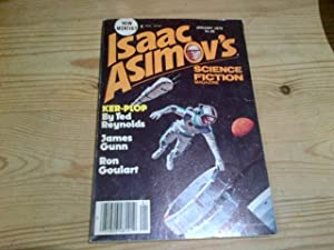 Ker-plop - Sort Story in Isaac Asimov's: Reynolds, Ted
