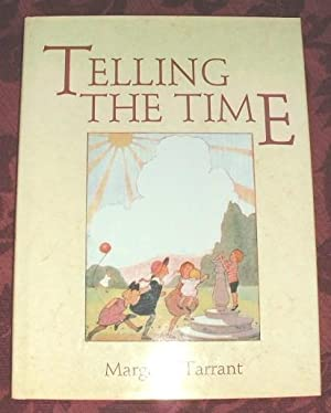 Telling the Time: Tarrant, Margaret W.