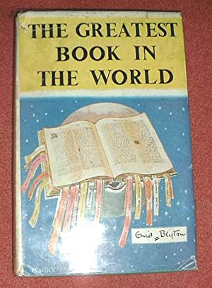 The Greatest Book in the World