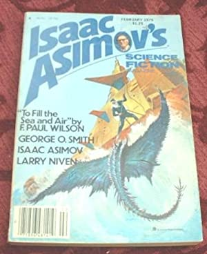 Isaac Asimov's Science Fiction Magazine (Feb 1979): Olsen, Karl M.;