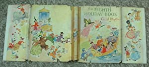 The Eighth Holiday Book