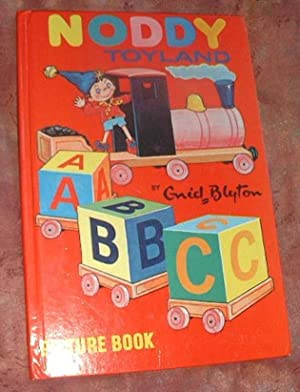 Noddy Toyland Abc Picture Book