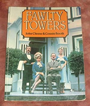 Fawlty Towers - Book 1: Cleese, John (Monty