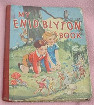 My Enid Blyton Book - Number 2