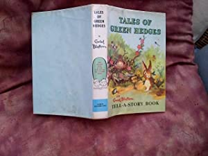 Tales of Green Hedges, An Enid Blyton Tell-A-Story Book
