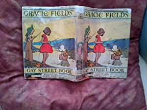 Gracie Fields Gay Street Book