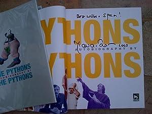 The Pythons, Autobiography By: Monty Python; John