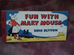 Fun with Mary Mouse