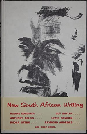 New South African Writing: Volume 1