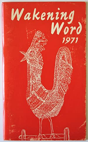 Wakening Word 1971 [An anthology]