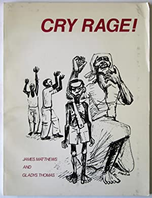 Cry Rage!
