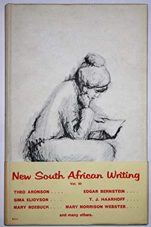 New South African Writing: Volume 3