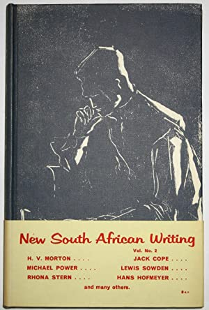 New South African Writing: Volume 2