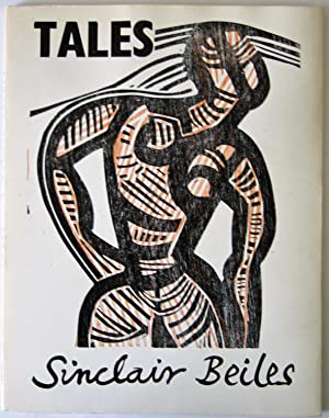 Tales: Poems By Sinclair Beiles