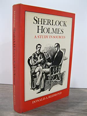 SHERLOCK HOLMES A STUDY IN SOURCES