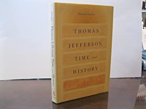 THOMAS JEFFERSON, TIME and HISTORY