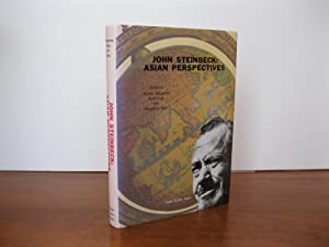 JOHN STEINBECK: ASIAN PERSPECTIVES *SIGNED*