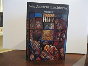 NEW DIRECTIONS IN BOOKBINDING
