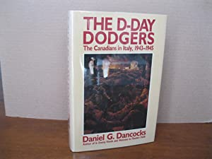 THE D-DAY DODGERS THE CANADIANS IN ITALY, 1943-1945
