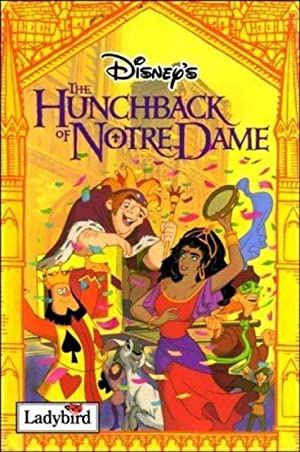 Hunchback of Notre Dame (Disney Book of: VICTOR HUGO